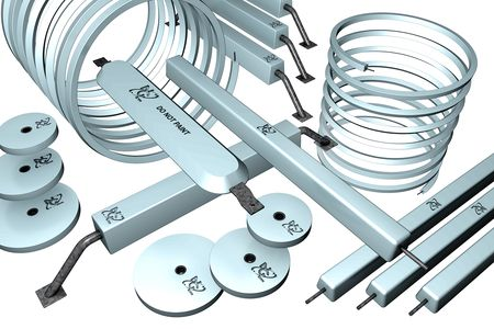 Zinc Anodes – Soil, Pier, Piling, Condenser, Ballast Tanks, Rod and More.